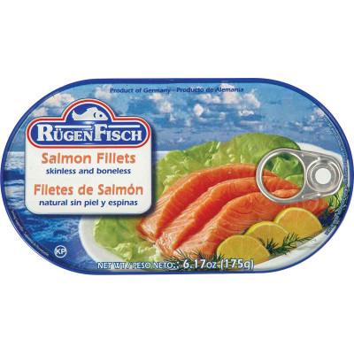 RugenFisch Salmon Fillet