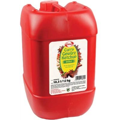Hela Mild Curry Sauce
