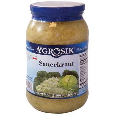 Agrosik Sauerkraut