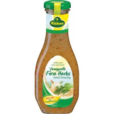 Kuhne Oil-Free Salad Fix