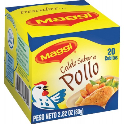 Maggi Chicken Boullion