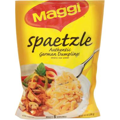 Maggi Spaetzle Pouch