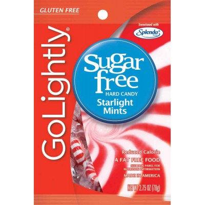 Go Lightly Starlight Mints Bag