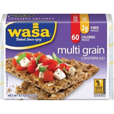 Wasa Classic Multigrain Crispbread