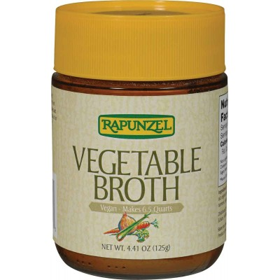 Rapunzel Vegan Vegetable Broth Powder