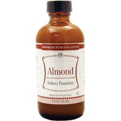 Lorann Gourmet Almond Flavoring