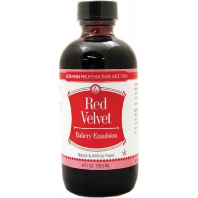 Lorann Gourmet Red Velvet Flavoring