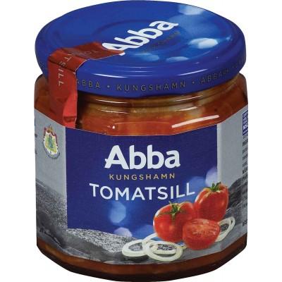 Abba Tomato Sauce Jarred Herring