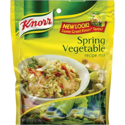Knorr Spring Vegetable Soup Mix