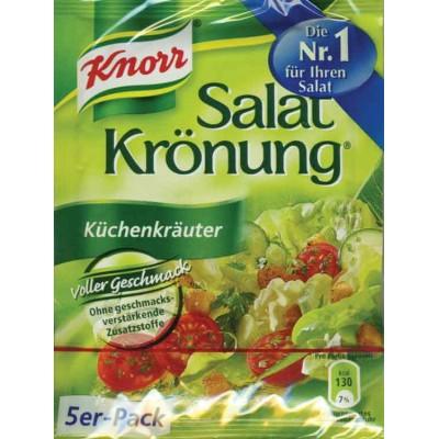 Knorr Kitchen Herb Blend (Kuechen- Kraeuter)