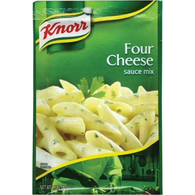 Knorr Four Cheese Pasta Sauce