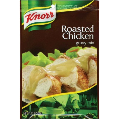 Knorr Roasted Chicken Gravy