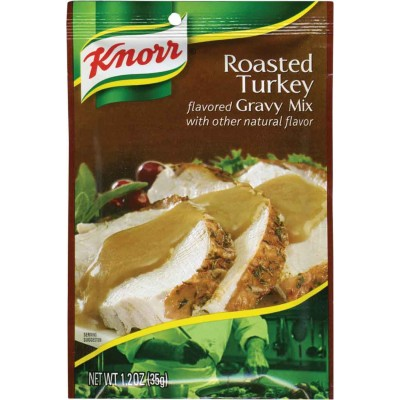 Knorr Roasted Turkey Gravy