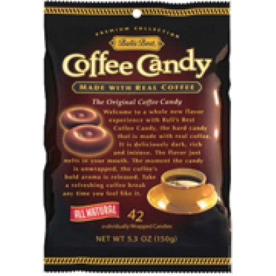 Balis Best Coffee Hard Candy