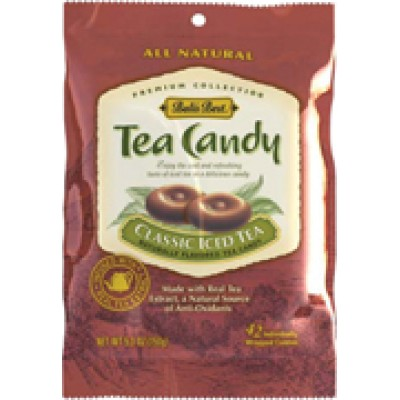 Balis Best Classic Iced Tea Hard Candy Bag