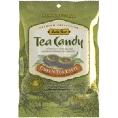 Balis Best Green Tea Latte Hard Candy Bag