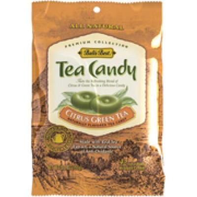 Balis Best Citrus Green Tea Latte Hard Candy Bag