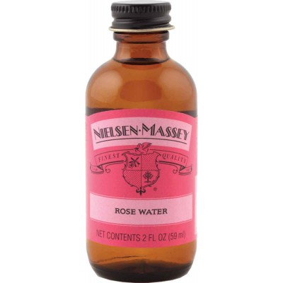 Nielsen-Massey Rose Water Flavor Extract