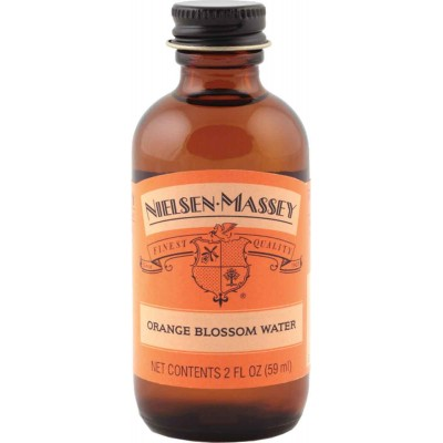 Nielsen-Massey Orange Blossom Water Flavoring Extract