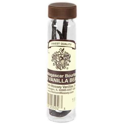 Nielsen-Massey Madagascar Bourbon Vanilla Beans Flavor Extract