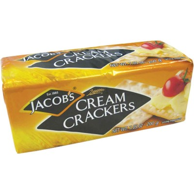 Jacob's Original Cream Crackers
