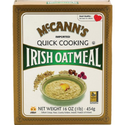 McCanns Quick Cook Oatmeal