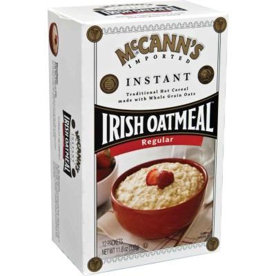 McCanns Original Instant Oatmeal