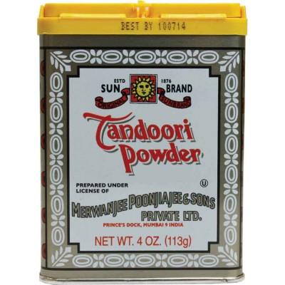 Sun Brand Tandoori Powder Spice