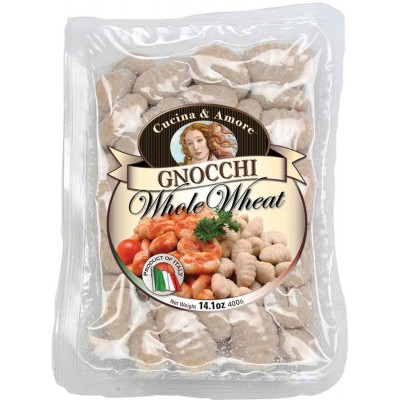 Cucina & Amore Whole Wheat Gnocchi