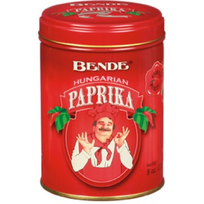 Bende Sweet Paprika Hungarian Seasoning