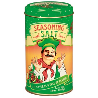Bende Hungarian Seasoning Salt