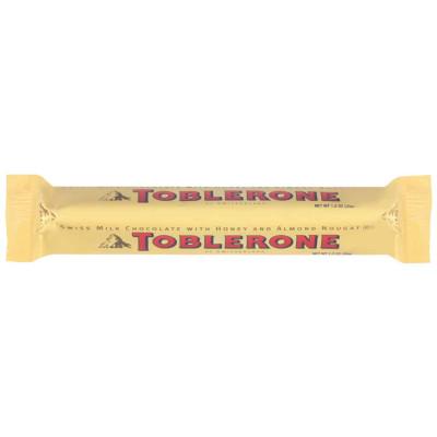 Toblerone Milk Chocolate Bar