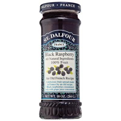 St Dalfour Black Raspberry Preserve