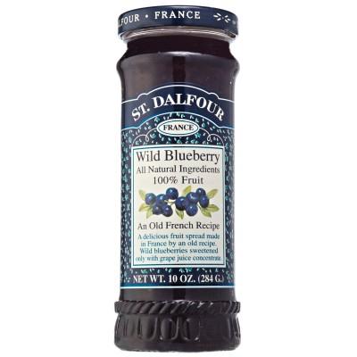 St Dalfour Wild Blueberry Preserve