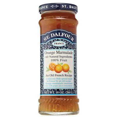 St Dalfour Orange Marmalade Preserve