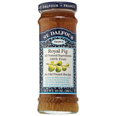 St Dalfour Royal Fig Preserve