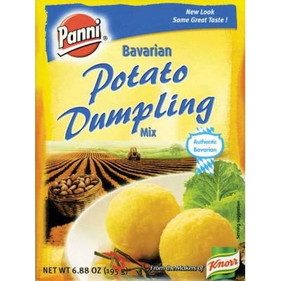 Panni Bavarian Style Dumpling Mix