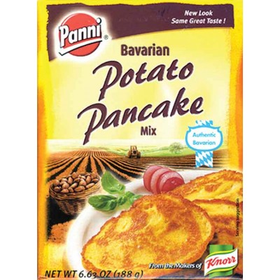 Panni Bavarian Potato Pancake Dumpling Mix