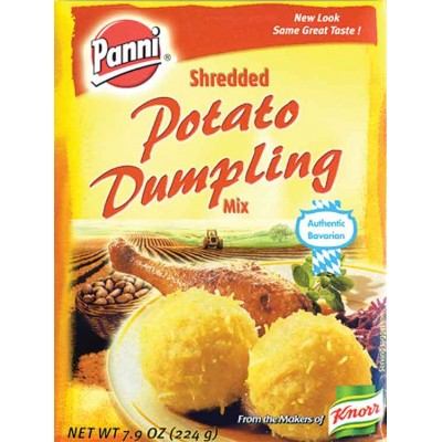 Panni Shredded Potato Dumpling Mix