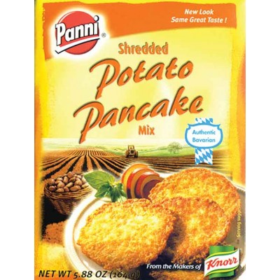 Panni Shredded Potato Pancake Dumpling Mix