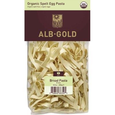 Alb Gold Spelt Noodle Waznudeln