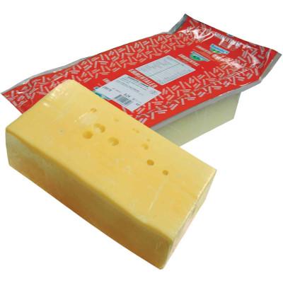 Bayernland Swiss Cheese 45%