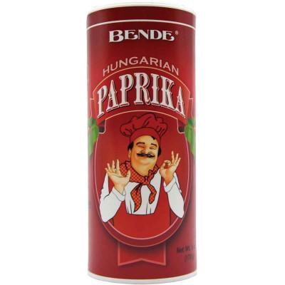 Bende Sweet Paprika Hungarian Seasoning