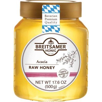 Breitsamer Acacia Honey Jar