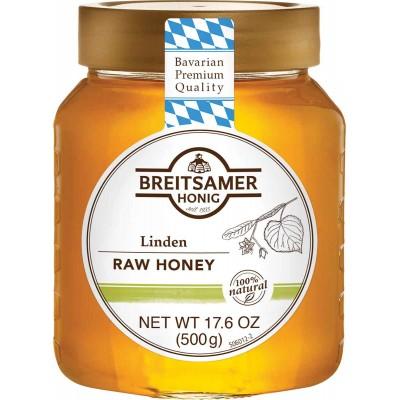 Breitsamer Linden Blossom Honey Jar