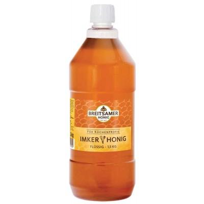 Breitsamer Imker Honig Large Bottle