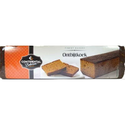 Bolletje Dutch Honey Cake