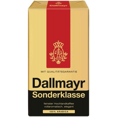 Dallmayr Sonderklasse Ground Coffee