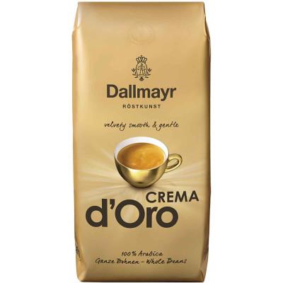 Dallmayr Crema Doro Whole Bean Coffee