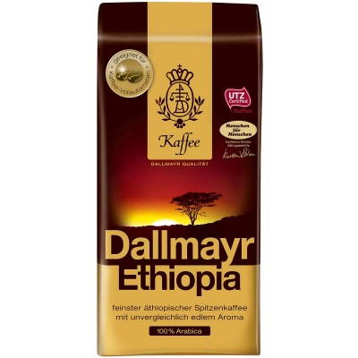 Dallmayr Ethiopian Whole Bean Coffee